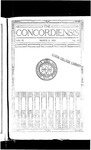 The Concordiensis, Volume 35, No 16 by Henry A. Schermerhorn
