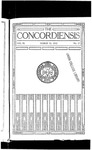 The Concordiensis, Volume 35, No 17 by Henry A. Schermerhorn