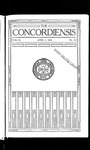 The Concordiensis, Volume 35, No 18 by Frederick S. Harris