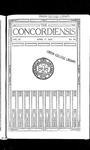 The Concordiensis, Volume 35, No 20 by Frederick S. Harris
