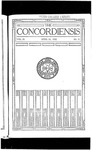 The Concordiensis, Volume 35, No 21 by Frederick S. Harris