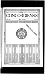 The Concordiensis, Volume 35, No 23 by Frederick S. Harris