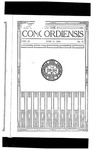The Concordiensis, Volume 35, No 27 by Frederick S. Harris