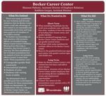 Becker Career Center