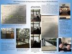 ADA Enhancements & Requirements Union College & Richard Bernstein by Scott Felix