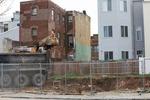 Lead in Philadelphia's Soils by Molly Goodman