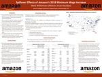 Spillover Effects of Amazon's 2018 Minimum Wage Increase by Mark Williamson
