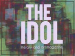 The Idol, 2013 by Jessica Doran