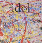 The Idol, 2003 by Peter Sage