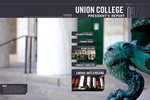 2009-2010 Union College President's Report, Stephen C. Ainlay