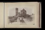 View of the Basilica of San Francesco, Assisi