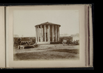 Temple of Hercules Victor, also known as the Temple of Vesta