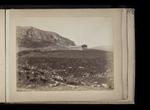 Distant view of the Temple at Segesta