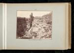 16a. Odeon of Herodius Atticus by William James Stillman