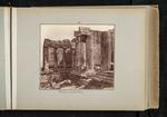 21. Propylaea & Bibliothek by William James Stillman