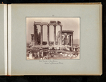51. East Façade of Erectheum / Shrine of Minerva Polias by William James Stillman