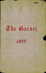 The Garnet, 1877 by Union College issuing body