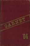 The Garnet, 1884 by Union College issuing body