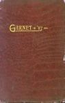 The Garnet, 1887 by Union College issuing body