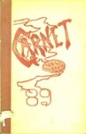 The Garnet, 1889 by Union College issuing body