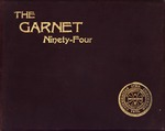 The Garnet, 1894 by Union College issuing body