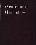 Centennial Garnet, 1896 by Union College issuing body