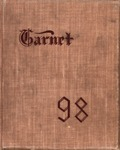 The Garnet, 1898 by Union College issuing body